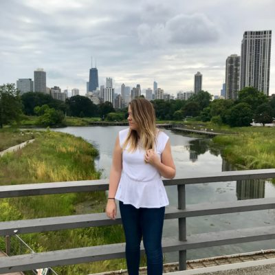 LONG WEEKEND: CHICAGO
